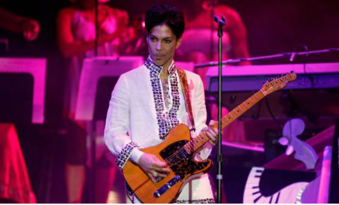 Prince: Singer Found Dead At Age 57 In His Minnesota Estate, His Publicist Confirms