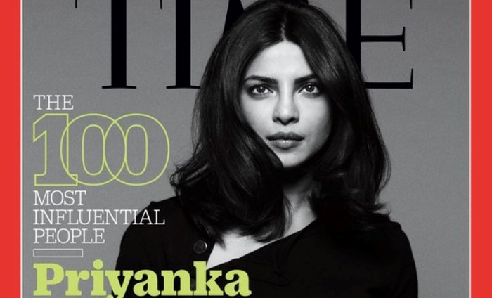 Priyanka, Sania, Pichai & DiCaprio Among Time's 100 Most Influential People