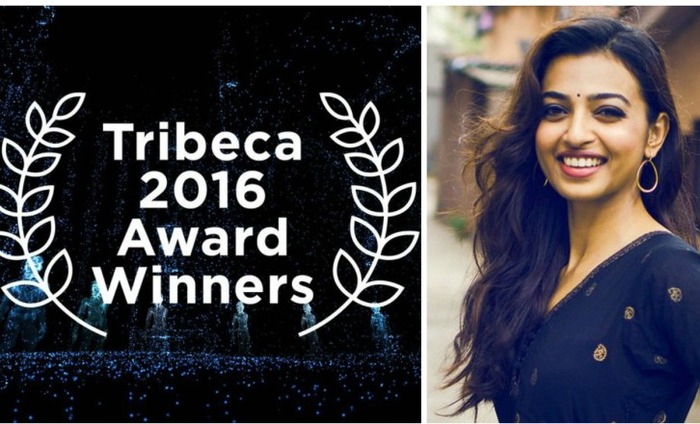 Tribeca 2016 Awards: Radhika Apte Gets Best Actress In An International Narrative Feature