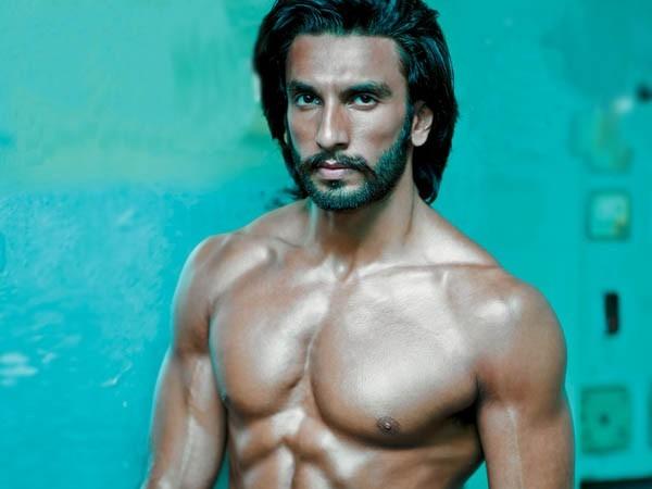 After 23 Kisses, Ranveer Singh To Go Nude For Befikre