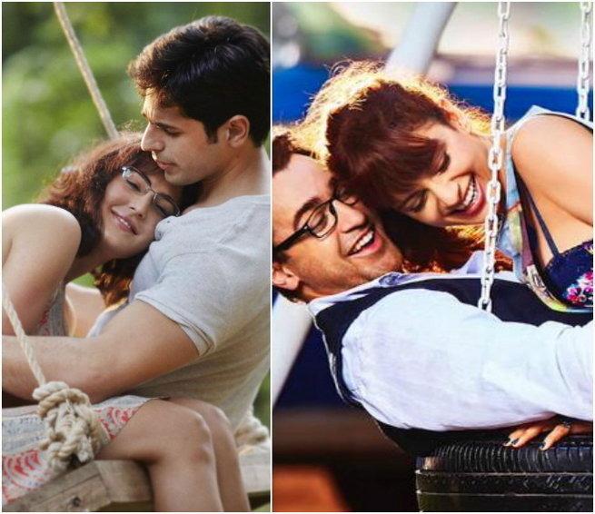 6 Times Bollywood Copied Bollywood, Latest Being Baar Baar Dekho
