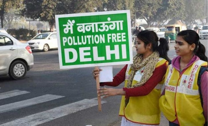 Pollution Panel: 'Odd-Even Rule Has No Impact On Air Quality'