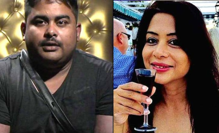 Mikhail Bora Reveals Indrani's Daughter Sheena Was Dating Peter's Son, Rahul