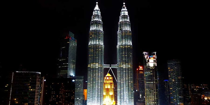 E-visa For Indians: 5 Things To Check Out In Malaysia