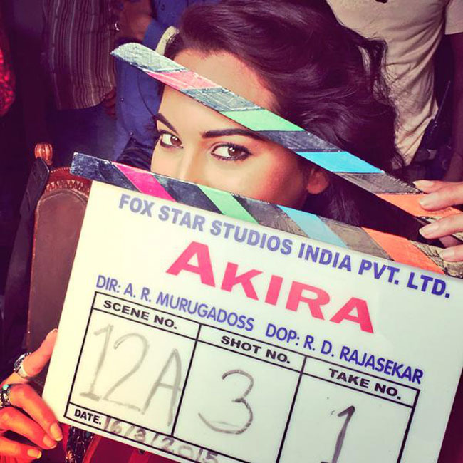 OMG! Why Are There No Takers For Sonakshi Sinha's Akira?