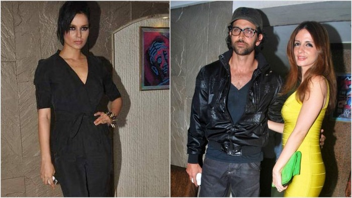 Sussanne Khan Finally Speaks On The Hrithik-Kangana Controversy