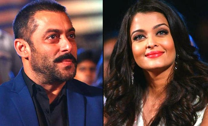 Aishwarya Rai Openly Supports Salman Khan In The Olympics Controversy