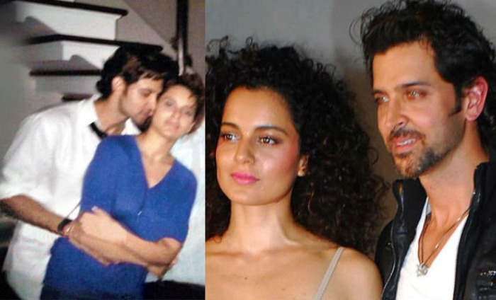 Hrithik Roshan-Kangana Ranaut Leaked Pictures: All You Need To Know