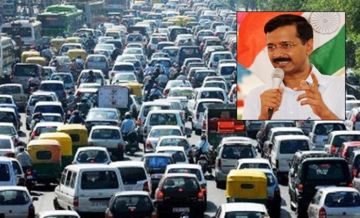 Odd Even Phase 2: Is Kejriwal's Dream Of Making Delhi Pollution-Free Failing?