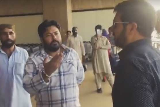 Why Was Kabir Khan Heckled At Karachi Airport? Find Out Here!