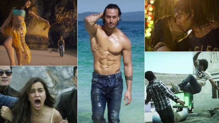 5 Reasons Why Baaghi Is A MUST Watch