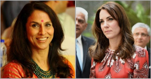Viral: Teenager Writes An Open Letter To Shobhaa De For Shaming Kate Middleton Has To Be APPLAUDED!
