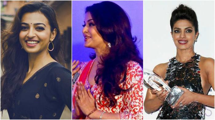 10 Indian Celebrities Who Have Won International Awards!
