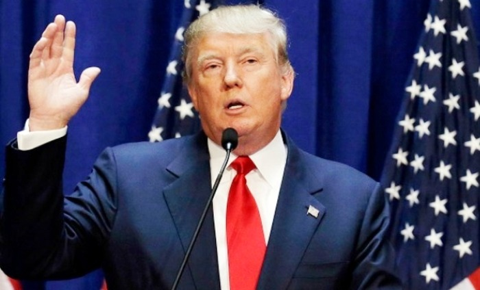 Donald Trump Wants India's Help In Countering Pakistan's Nukes