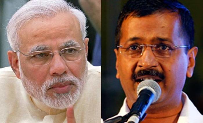 Narendra Modi Lacks Educational Qualification: Kejriwal
