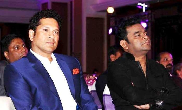 Indian Olympic Association Approaches Sachin Tendulkar, A R Rahman To Join Salman Khan