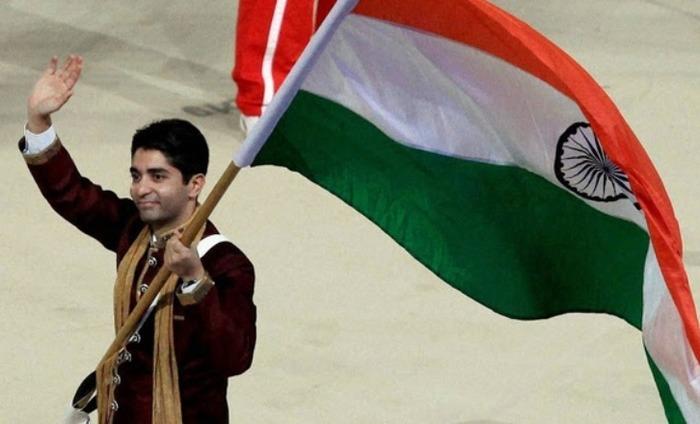Rio Olympics: Abhinav Bindra Named India's Goodwill Ambassador