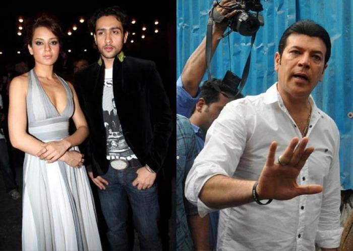Kangana-Hrithik Battle:  Aditya Pancholi Reacts To Adhyayan Suman's Interview