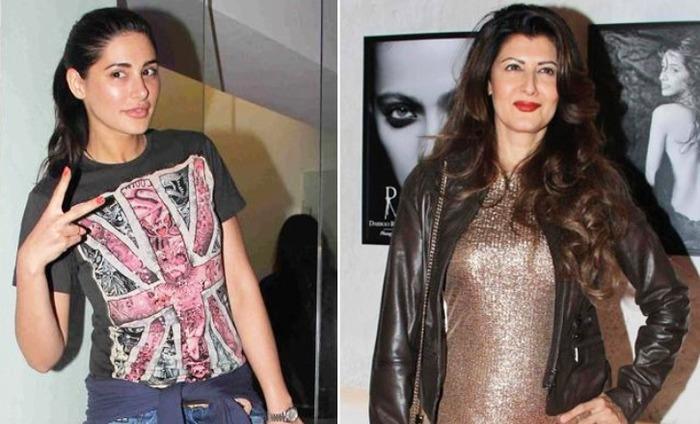 Sangeeta Bijlani And Manoj Prabhakar To Take Legal Action Against 'Azhar'?