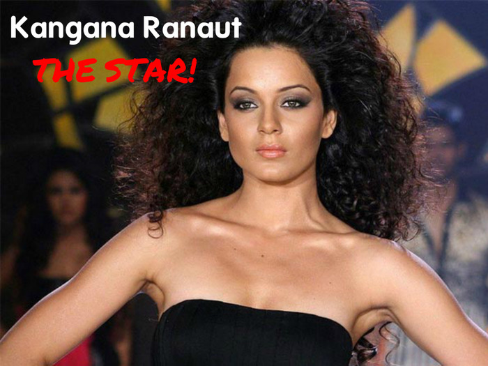 The Rise & Rise Of Kangana Ranaut, Battling A Male Dominated Fraternity!