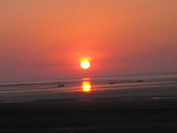 Night Sky Photography Places In India - The Serene Beaches At Daman