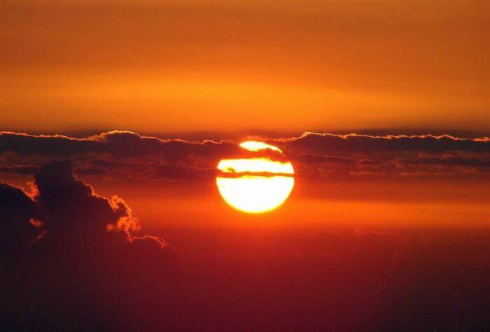 Beautiful Places To See Sunrise In India - Chadrashila Peak, Uttarakhand