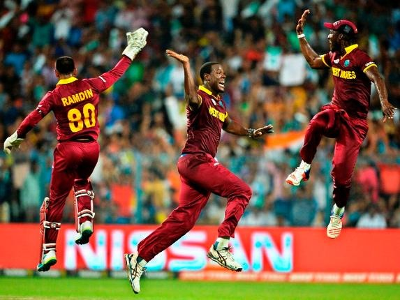 Cricket T20: West Indies Wins The World Cup, Leaving England In Shambles!