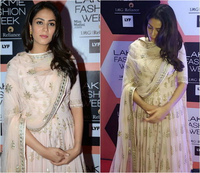 Whoa! Did Masaba Give Us A Hint About Mira Rajput's Pregnancy?