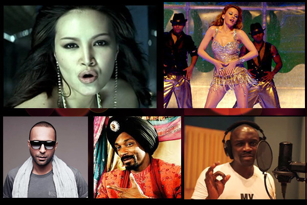 Flashback: Top 5 International Singers Who Sang For Bollywood Films