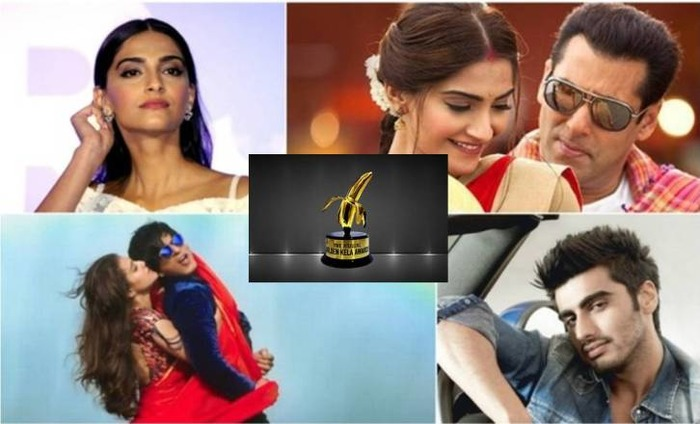 Here Is The Complete List Of Winners Of The Golden Kela Awards 2016