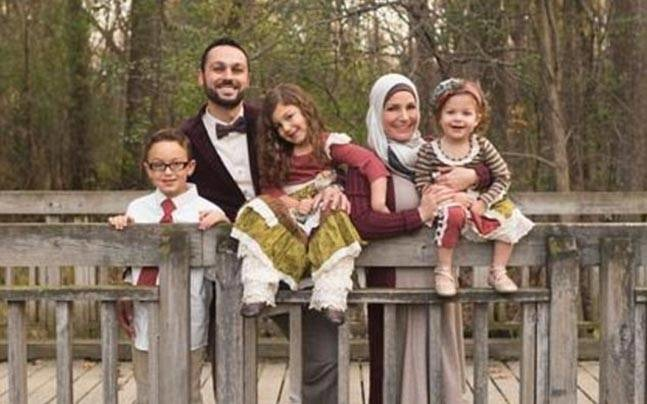 Islamophobia: Muslim Family Kicked Off A United Airlines Flight