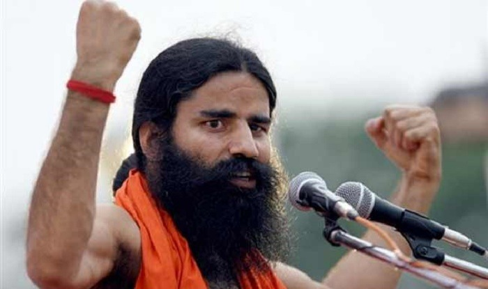 Baba Ramdev Will Cut Heads For Not Honouring The Motherland If The Law Allows
