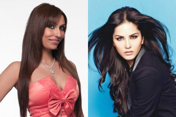 100 Crore! That's How Much Pooka Misrra Is Suing Summy Leone For Defaming Her!
