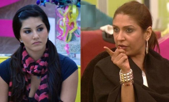 Pooja Missra Slaps A Defamation Case Of Rs. 100 Crores Against Sunny Leone