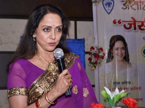 Check Out Hema Malini's Stupidest Remarks Ever