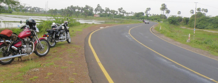 Best Road Trips - ECR, Chennai