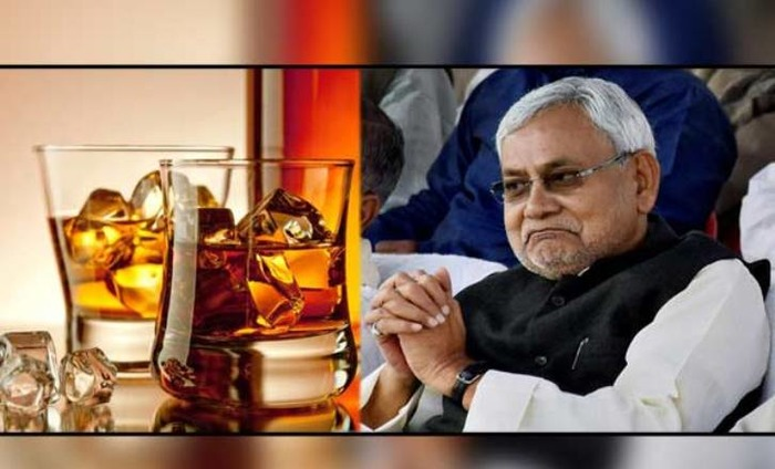 Bihar Bans Alcohol, Becomes Fourth Dry State In India