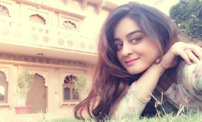 Mahhi Vij To Play Anandi's Daughter In Balika Vadhu Series