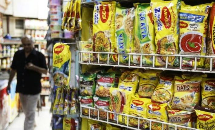 Maggi In Trouble Again: MSG Level Found High In Latest Test