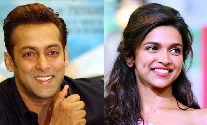 Confirmed! Salman & Deepika To Star Together In Kabir Khan's Next Movie