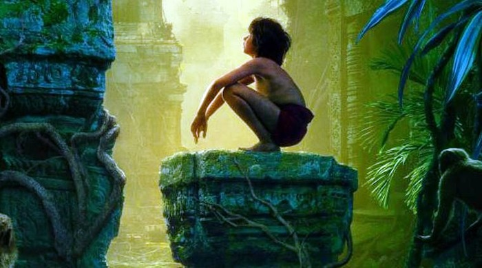 Jungle Book Gets A U/A Certificate Because Pahlaj Nihalani Found It too Scary