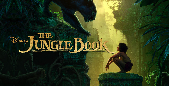 The Jungle Book: Movie Review: A Beautiful Creation For That Lost Kid Inside Every Adult