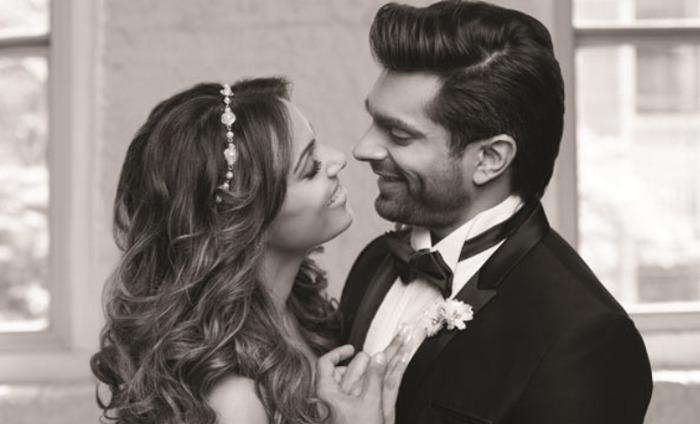 Bipasha Basu And Karan Singh Grover's Official Wedding Invitation