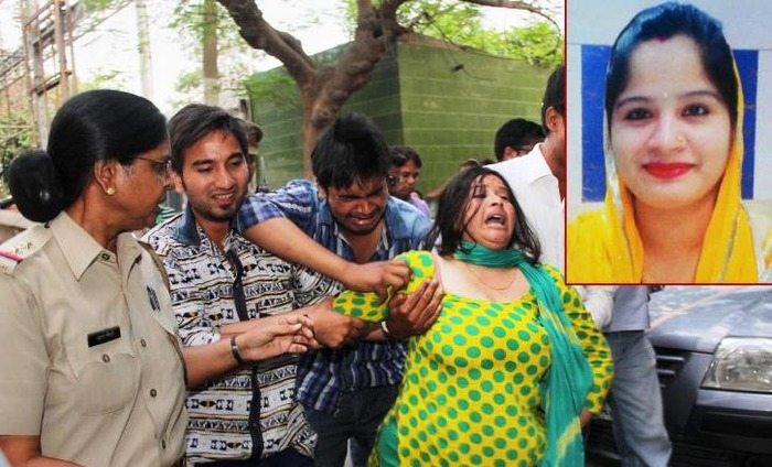 Three Members Of BSP MP Narendra Kashyap's Family Arrested After Daughter-In-Law Was Found Dead