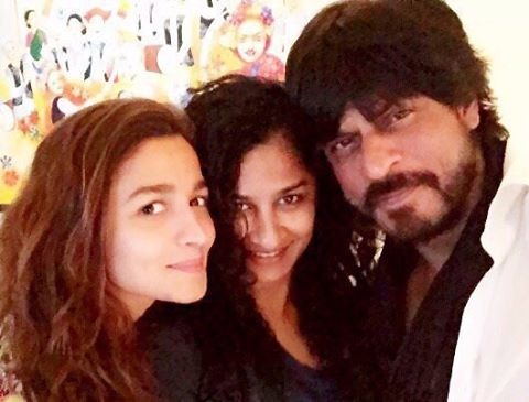 Why Did Alia Bhatt Cry During The Shooting Of Her Upcoming Film?