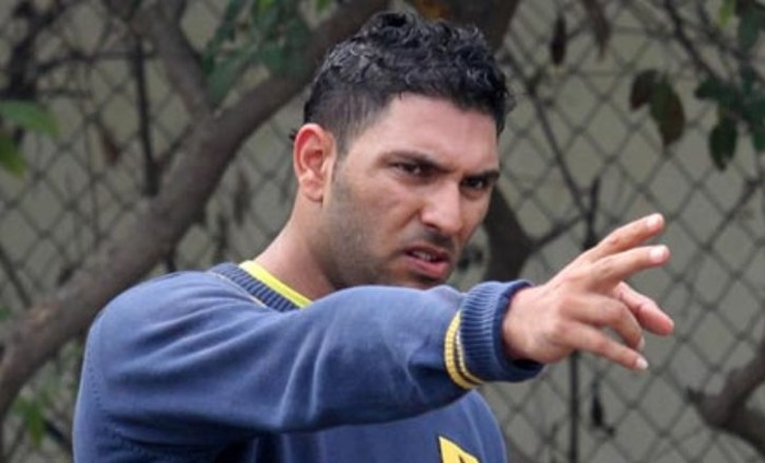 IPL 9: Yuvraj Singh Out For Two Weeks