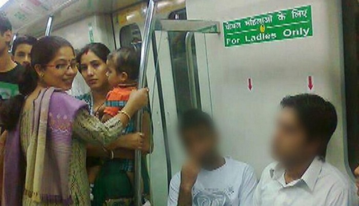 What Do You Think Is The Worst Thing About Delhi?