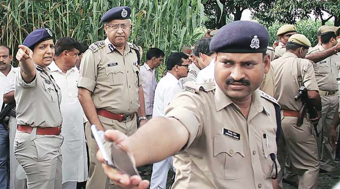 Bulandshahr Gangrape: Woman And Her 14-Year-Old Dragged From Car And Raped