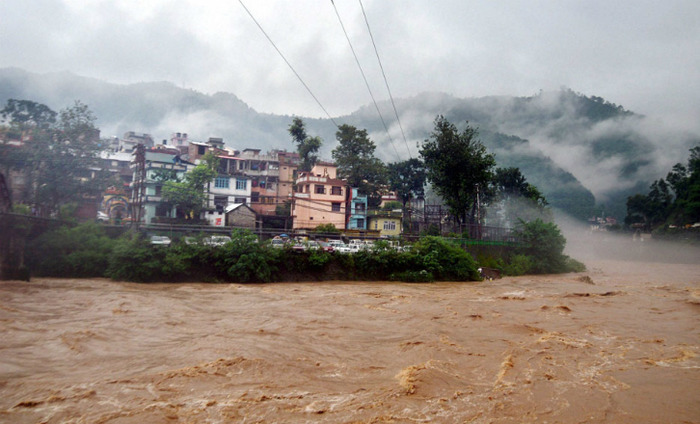 Landslides & Two Major Highways Blocked In Himachal Pradesh Due To Rains