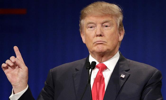 Trump Attacks Slain Muslim US Soldier's Parents; Triggers Row